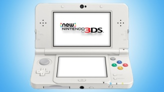 The Non-Giant Version Of The New Nintendo 3DS Is Finally Coming To North America