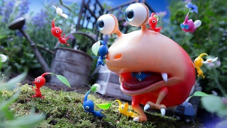 Shigeru Miyamoto Let Slip That 'Pikmin 4' Is In Development And 'Very Close To Completion'