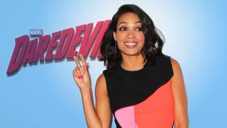 Rosario Dawson's 'Daredevil' Character Will Make The Jump To 'Jessica Jones' And 'Luke Cage'