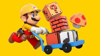 Honest Trailer Reveals Mario's True Nature As They Tackle 'Super Mario Maker'