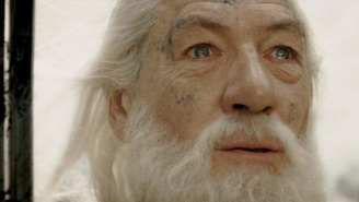 Mind-Blowing Fan Theory Of The Day: What If Gandalf Was Only Pretending To Be A Wizard?