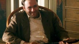 James Gandolfini's Pre-'Sopranos' Roles Show He Was A True Scene-Stealer