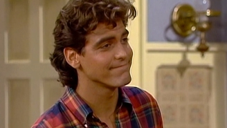 30 years ago today: George Clooney's debut on 'Facts of Life'