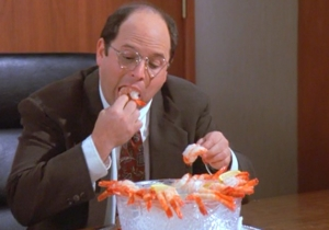 Was George Costanza The Worst Employee In TV History?