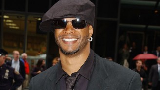 Damon Wayans Thinks Bill Cosby Rape Accusations Are A 'Money Hustle'