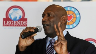 Spencer Haywood Wants Young Players To Know His Game Was 'The Sh*t'