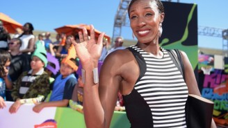 Lisa Leslie Says She Could Coach In The NBA And Help The Clippers 'Immediately'