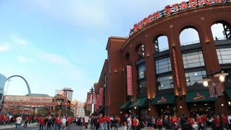 St. Louis Cops Used Seized Tickets From Scalpers To Attend World Series Games In 2006