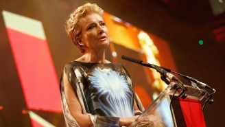 Emma Thompson Thinks The Current Superhero Movie Trends Have Been Overdone