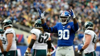 The First Photo From Jason Pierre-Paul's Mangled Hand Has Emerged, And It's As Bad As You Thought