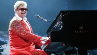 Elton John Plans To Call It Quits After A Final, Farewell 'Yellow Brick Road' Tour