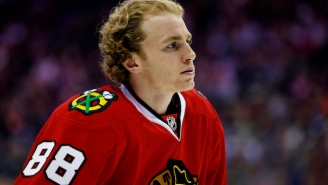 Patrick Kane's Accuser Has Been Dropped By Her Lawyer Following Unusual Developments