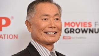 'Keep On Keeping On': George Takei Wrote Ahmed Mohamed An Inspiring Note