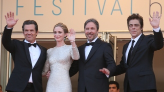 'Sicario' Director Denis Villeneuve On His Buzzed-About Film And The Extraordinary Power Of Drug Cartels