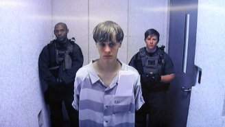 Prosecutors Will Seek Death Penalty For Charleston Church Shooter