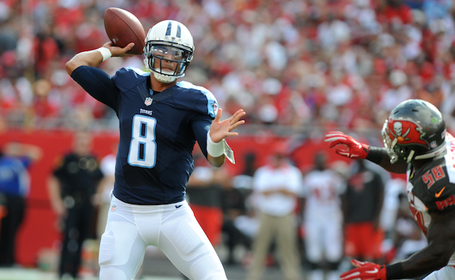Tennessee Titans v Tampa Bay Buccaneers