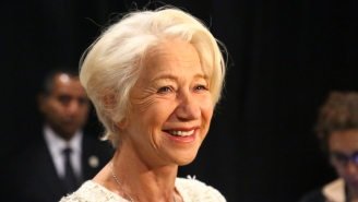 Helen Mirren Is Done With On-Screen Nudity: Her 'Pleasure Pillows' Are For Her Husband Only