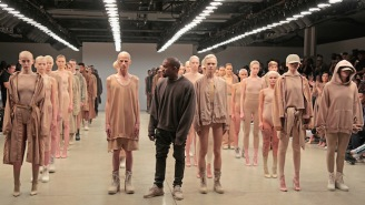 Harpers Bazaar Reported That Kanye Canceled Yeezy Season 6, Then Pulled The Story