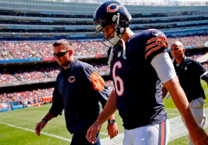 What's Wrong With The Chicago Bears And Have They Quit On The Season?