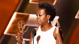 Here's Viola Davis' Powerful Acceptance Speech For Best Actress In A Drama Series