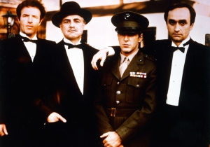 You Can't Refuse These Quotes From 'The Godfather'
