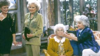 Bea Arthur Hated Cheesecake And Other 'Golden Girls' Facts