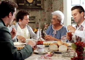 'Goodfellas' Dining Guide: The Best Food Moments And Recipes From Scorsese's Mob Masterpiece