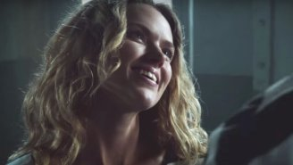 This New 'Gotham' Season Two Clip Might Actually Make You Like Barbara