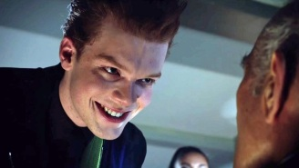 'Gotham' Clip Gives More Backstory For Proto-Joker Jerome