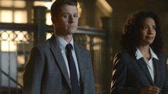 Get Ready For Tonight's Episode Of 'Gotham' With These New Preview Clips