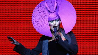 The Internet Is Desperately Trying To Figure Out Who 'Doris' Is In Grace Jones' New Book