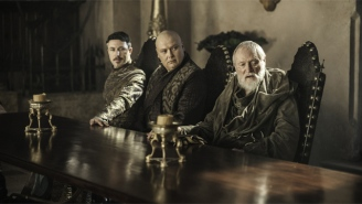 The Grand Maester's Conspiracy To Wipe Out Magic In 'Game Of Thrones'