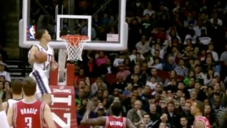 Prepare To Rage When You See Which Jam Tops This Mix Of The Greatest 100 Dunks In NBA History