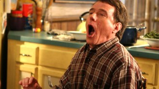 Bryan Cranston Would Be Interested In More 'Malcolm In The Middle'