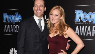Love Is Dead: The Jon Hamm And Jennifer Westfeldt Edition