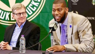 Why Bucks General Manager John Hammond Clearly Deserved His Contract Extension