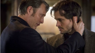 Eulogizing 'Hannibal': Smart, Beautiful, Bloody And Destined To Die