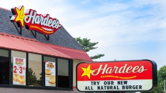 Hardee's Is Being Accused Of Serving Up Hepatitis To Thousands Of Customers