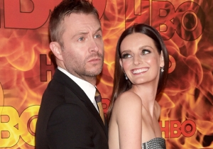 Chris Hardwick's Marriage Proposal To Lydia Hearst Involved A Candy Ring (UPDATE)
