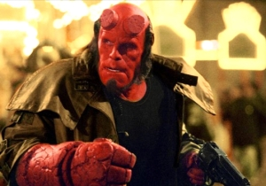 Ron Perlman's Heart Really Isn't Into 'Hellboy 3,' But He'll Make The Sacrifice For Fans