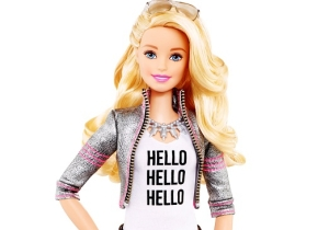 This Barbie Will Judge Your Kid's Taste In Music