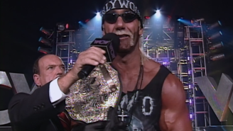 A Look At The Most Ridiculous Paychecks WCW Ever Wrote