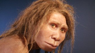 Meet Homo Naledi, The Just-Discovered Human Species That's Rewriting History