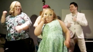 Honey Boo Boo Has A Music Video Now, And It's, Uh, Really Something
