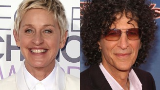 Ellen DeGeneres hated working on 'American Idol' and 8 other 'Howard Stern' highlights