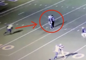 The High School Referee Attack Now Involves Allegations Of Racial Slurs And A Coach Ordering The Hit