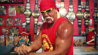 Spend An Evening Of Sadness With Hulk Hogan For Only Hundreds Of Dollars