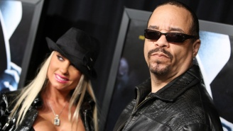 Ice-T Spoils The Ending Of Trump-Inspired 'Law And Order: SVU' Episode