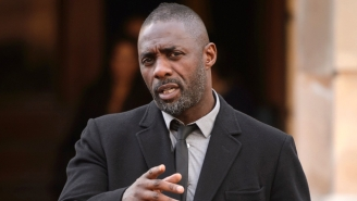 The Smoothest Twitter Reactions To A 'James Bond' Author Calling Idris Elba Too 'Street' To Play Bond