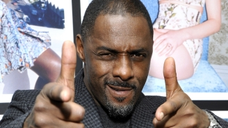 Idris Elba Is On One Hell Of A Badass Rampage In The Trailer For 'Bastille Day'